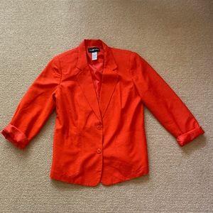 Women's Sag Harbor Blazer, Size 8